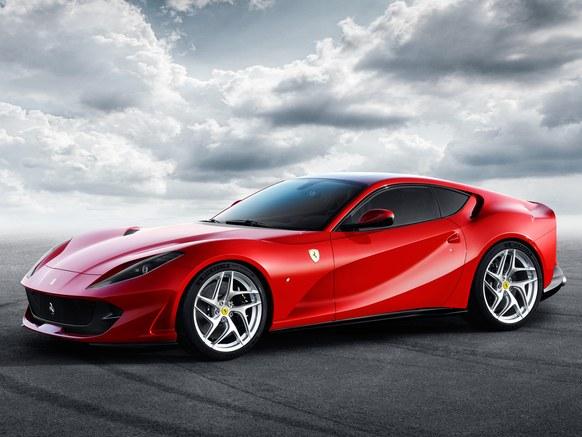Από φοιτητής στην Κοζάνη σχεδιαστής αυτοκινήτων στην Ferrari