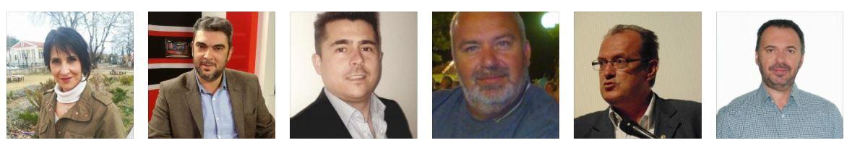 Αυτοί είναι οι υποψήφιοι της Γ. Ζεμπιλιάδου στην Π.Ε. Γρεβενών (Βίντεο)