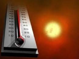 Σήμερα η θερμότερη ημέρα του καλοκαιριού – Η θερμοκρασία στους 42 βαθμούς
