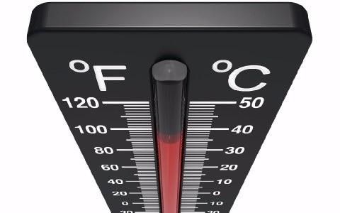 Καύσωνας 7 ημερών ενόψει – Εως 41 βαθμούς ο υδράργυρος