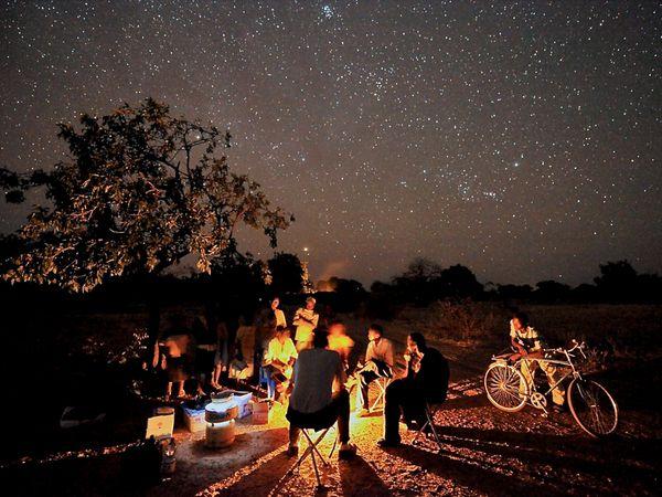 Αστροφορέμενοι ουρανοί με την υπογραφή του National Geographic
