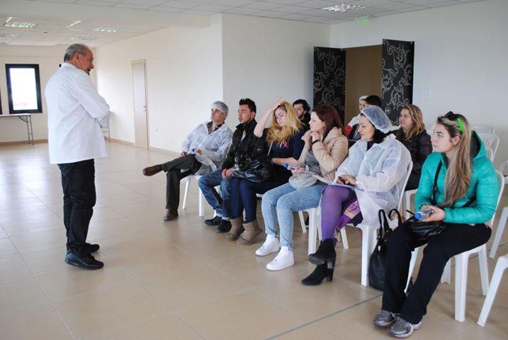 Λειτουργία νέων ειδικοτήτων στην ΕΠΑΣ ΟΑΕΔ ΚΟΖΑΝΗΣ  για το Σχολικό έτος 2013-14