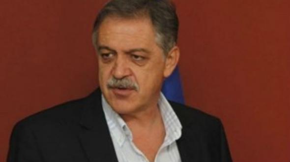 ΄΄Να μην μπει η χώρα σε περιπέτειες΄΄ δηλώνει ο βουλευτής ΠΑΣΟΚ της Π.Ε. Κοζάνης κ. Πάρις Κουκουλόπουλος
