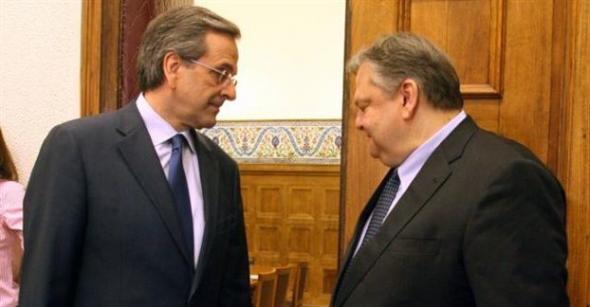 Αύριο ο ανασχηματισμός: Ποιοι υπουργοί φεύγουν, ποιοι έρχονται από ΝΔ και ΠΑΣΟΚ
