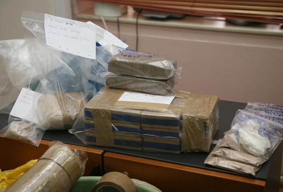 Πλούσιο το αστυνομικό δελτίο στη Δυτική Μακεδονία. Ναρκωτικά στα Γρεβενά και κλοπές σε Φλώρινα και Πτολεμαίδα . Από την Αστυνομία δόθηκαν στη δημοσιότητα τα παρακάτω δελτία τύπου