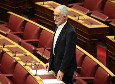 Παραιτήθηκε ο γενικός γραμματέας της Αποκεντρωμένης Διοίκησης Ηπείρου και Δυτικής Μακεδονίας