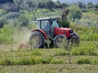 Γρεβενά: Τηλεφώνησε από την Αλβανία στο αφεντικό του και ζήτησε συγγνώμη για την κλοπή του τρακτέρ!!!