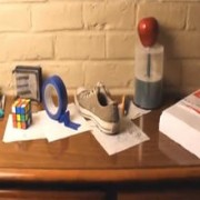 video Aπίθανες οπτικές ψευδαισθήσεις