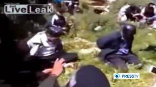 video Αποκεφαλίζουν χριστιανούς ιερείς οι φανατικοί στη Συρία τραβώντας και βίντεο