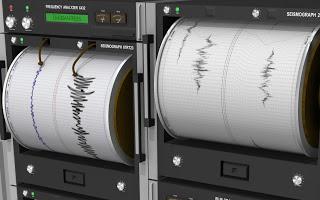 ΄΄Θα γίνει ισχυρός σεισμός στην Ελλάδα΄΄ δηλώνει ο σεισμολόγος και καθηγητής του Πανεπιστημίου Πατρών Άκης Τσελέντης