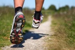 Τι είναι καλύτερο, το γρήγορο περπάτημα ή το τρέξιμο;