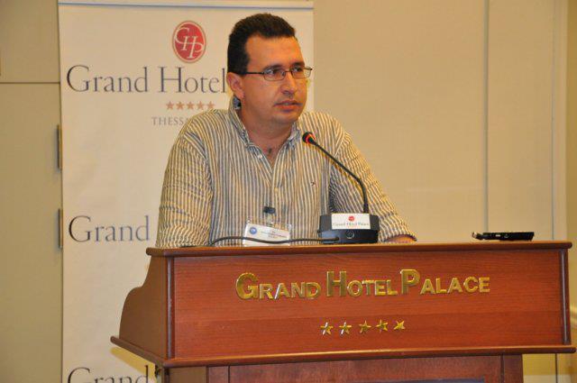 Ο πρόεδρος των Αστυνομικών Υπαλλήλων Γρεβενών κ.Χρήστος Τριγώνης: Παράδειγμα προς μίμηση