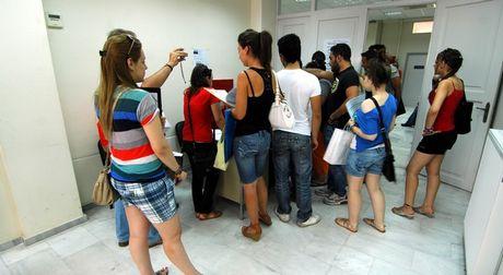 70% των νέων στα Ιωάννινα δεν έχει δουλειά – Tα χειρότερα ποσοστά στη ζώνη του ευρώ (!)