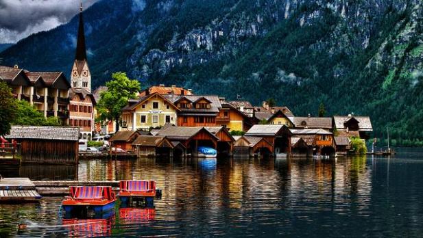 16 γραφικά χωριά στα οποία ο χρόνος… σταμάτησε!