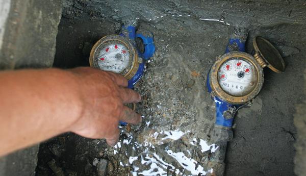Διακοπή υδροδότησης λόγω εργασιών σήμερα Τρίτη