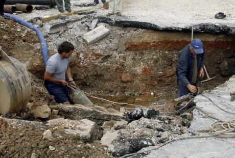 Ο ΣΥΡΙΖΑ Γρεβενών για τα προβλήματα υδροδότησης στην Παλιουριά – Έλλειψη σοβαρού ενδιαφέροντος και υποτίμηση της σοβαρότητας της κατάστασης