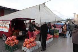 Προϊόντα χωρίς μεσάζοντες στην Κοζάνη