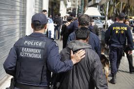 Φλώρινα :Έλεγχοι και συλλήψεις αλλοδαπών