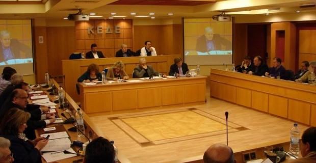 ΚΕΔΕ: 24ωρο «λουκέτο» στους δήμους για τη διαθεσιμότητα