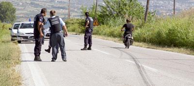 Συνελήφθη 39χρονος  στα Γρεβενά για διάρρηξη και κλοπή δύο καταστημάτων