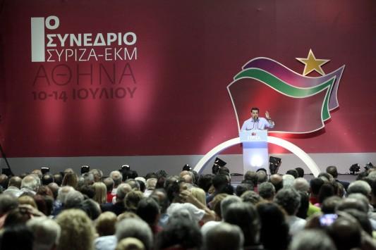 Το δίλημμα του Αλέξη Τσίπρα: Μνημόνια ή ΣΥΡΙΖΑ