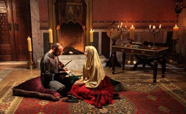 Σουλεϊμάν – Τελευταίες συναρπαστικές εξελίξεις της δραματικής σειράς