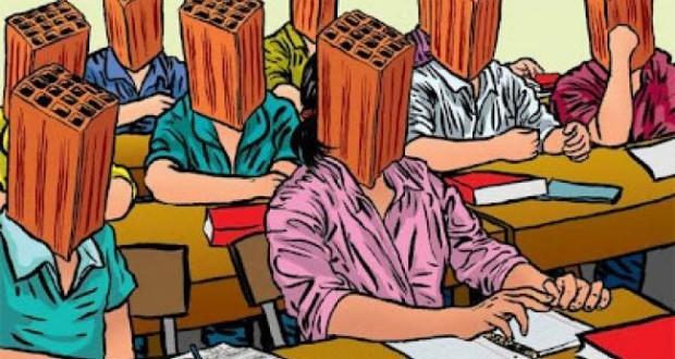 Οκτώ πράγματα που μάθαμε λάθος στο σχολείο!