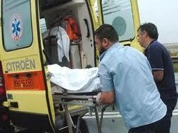 Θανατηφόρο τροχαίο ατύχημα στην Καστοριά