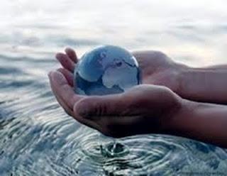 Πώς εμφανίστηκε το νερό στη Γη;