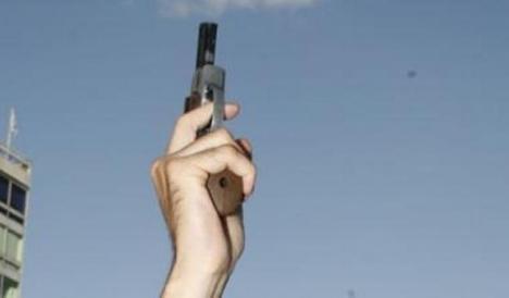 Άσκοποι πυροβολισμοί στο πανηγύρι της Κρανιάς