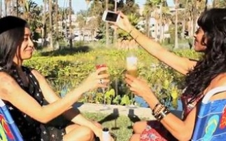 video H ζωή με και χωρίς κινητό τηλέφωνο
