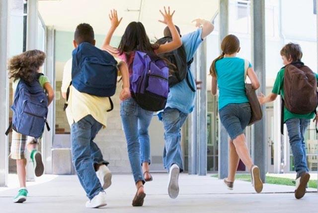 Επιστροφή στο σχολείο: Προσοχή στις 6 μεταδοτικές ασθένειες των παιδιών