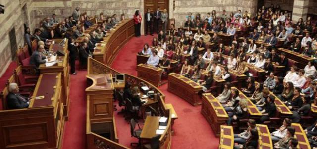 Οι βουλευτές που θέλουν να γίνουν δήμαρχοι – Ο Πάρις Κουκουλόπουλος υποψήφιος στην Περιφέρεια Δυτικής Μακεδονίας;
