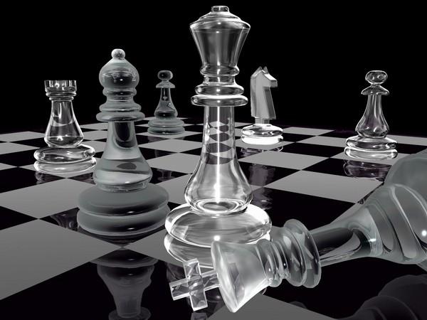 Ποιο είναι το όφελος του να παίζεις σκάκι;