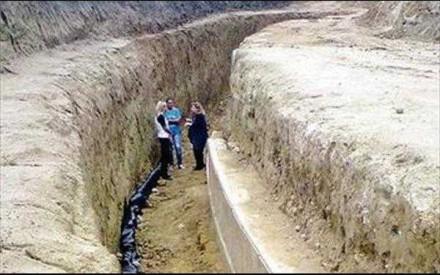 Σοκάρουν τα ευρήματα στον τάφο του Μεγάλου Αλεξάνδρου