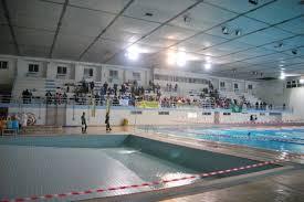 Τελετή Αγιασμού σήμερα στο κολυμβητηρίου Γρεβενών