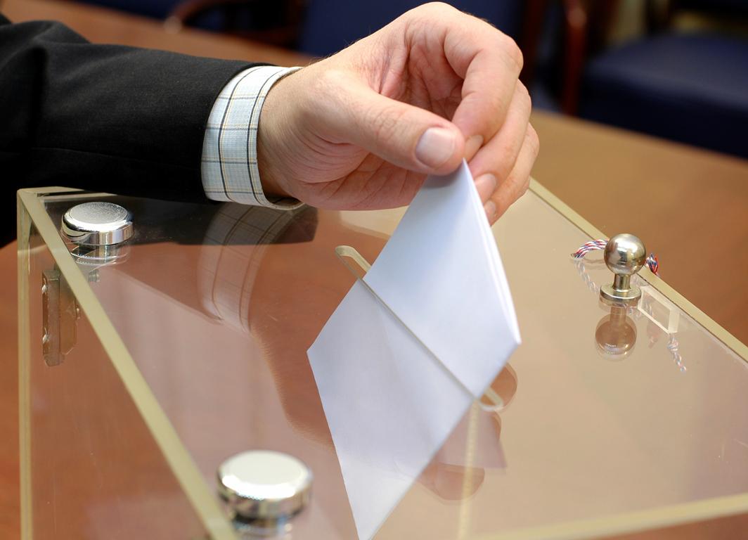 Πολιτική: Τριπλές εκλογές τον Μάιο;