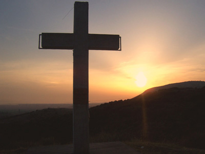 Μηνύματα που εκπέμπουν ο Σταυρός….και οι σταυροί…