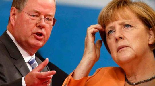 Ποιο θα ήταν το αποτέλεσμα στις γερμανικές εκλογές αν ψήφιζαν οι Έλληνες