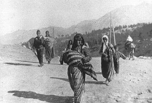 Πρόγραμμα εκδηλώσεων της 14ης Σεπτεμβρίου Ημέρα Εθνικής Μνήμης της γενοκτονίας των Ελλήνων της Μικράς Ασίας
