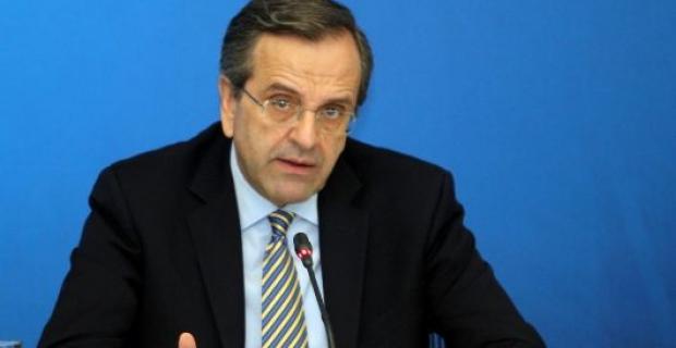 Σαμαράς: Πρόταση αξιοκρατίας ο νέος εκλογικός νόμος για τους ΟΤΑ