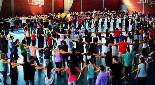 Πυρετός προετοιμασιών για το 9ο Φεστιβάλ Ποντιακών Χορών 2013