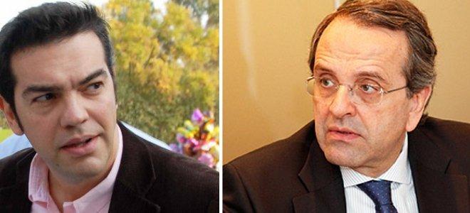 Σκληρή μάχη Ν.Δ και ΣΥΡΙΖΑ. – «Ανένδοτος» ΣΥΡΙΖΑ: Να πέσει η κυβέρνηση