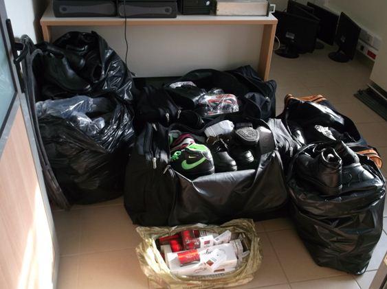 Εντοπίστηκαν και κατασχέθηκαν πάνω από είκοσι (20) κιλά κάνναβης στην Καστοριά