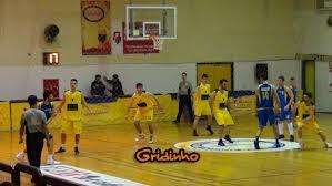 Ήττα για τον Πρωτέα στην Κοζάνη από τους Διόσκουρους με τελικό σκορ 72-54