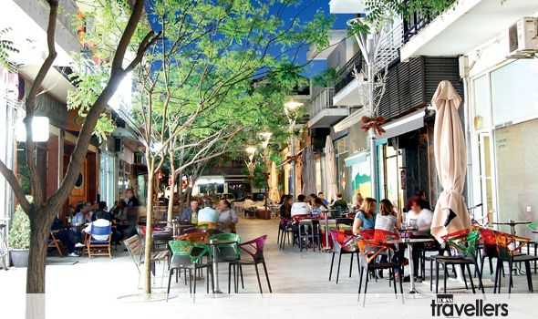 Η πιτσιρίκα της Ελλάδας!! Εσύ ξέρεις ποια είναι η νεότερη πόλη της χώρας;;;
