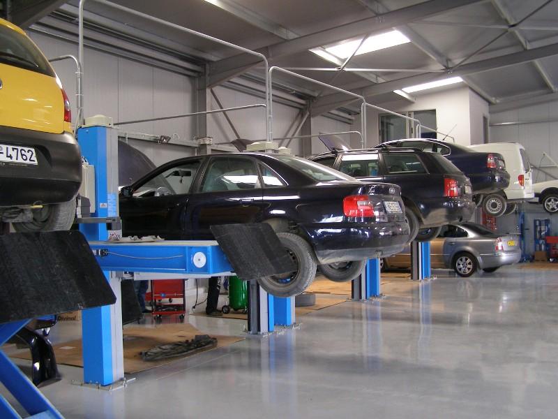 Τακτική Γενική Συνέλευση του Συλλόγου επισκευαστών αυτοκινήτων Γρεβενών