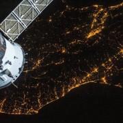 Δείτε: Φανταστικές φωτογραφίες του πλανήτη μας από το διάστημα