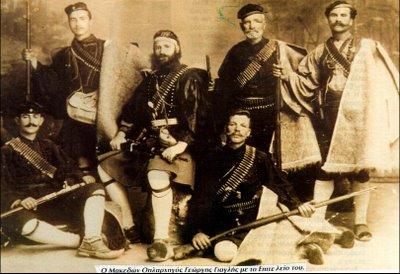 Αναβολή εορτασμού της επετείου του Μακεδονικού Αγώνα