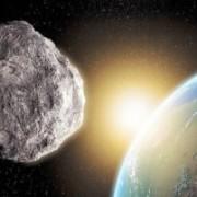 Ανακαλύφθηκε νέος αστεροειδής σε πορεία σύγκρουσης με τη Γη